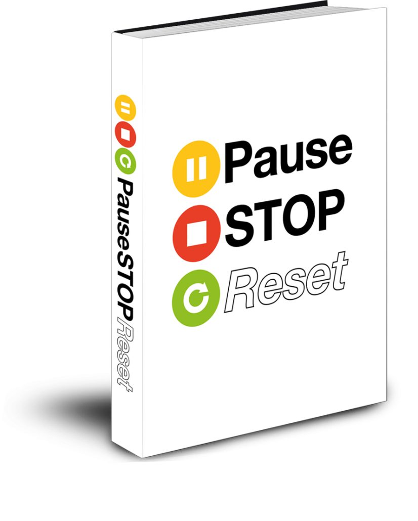 Pause Stop Reset™