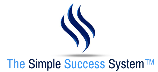 the simple success system