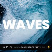 PauseStopReset Waves